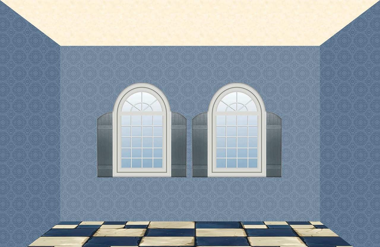Come dipingere una stanza per farla sembrare più grande-Architettura ...