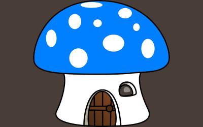Le case moderne sono piccole: sembra Lilliput
