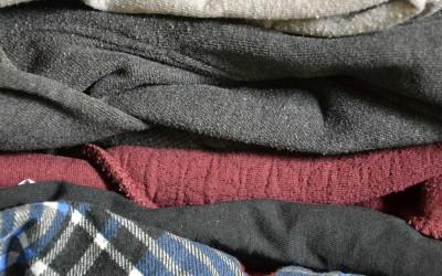 Ricevere ospiti a casa: dove mettere il cappotto