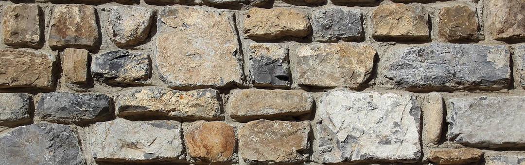 Finta pietra o pietra vera