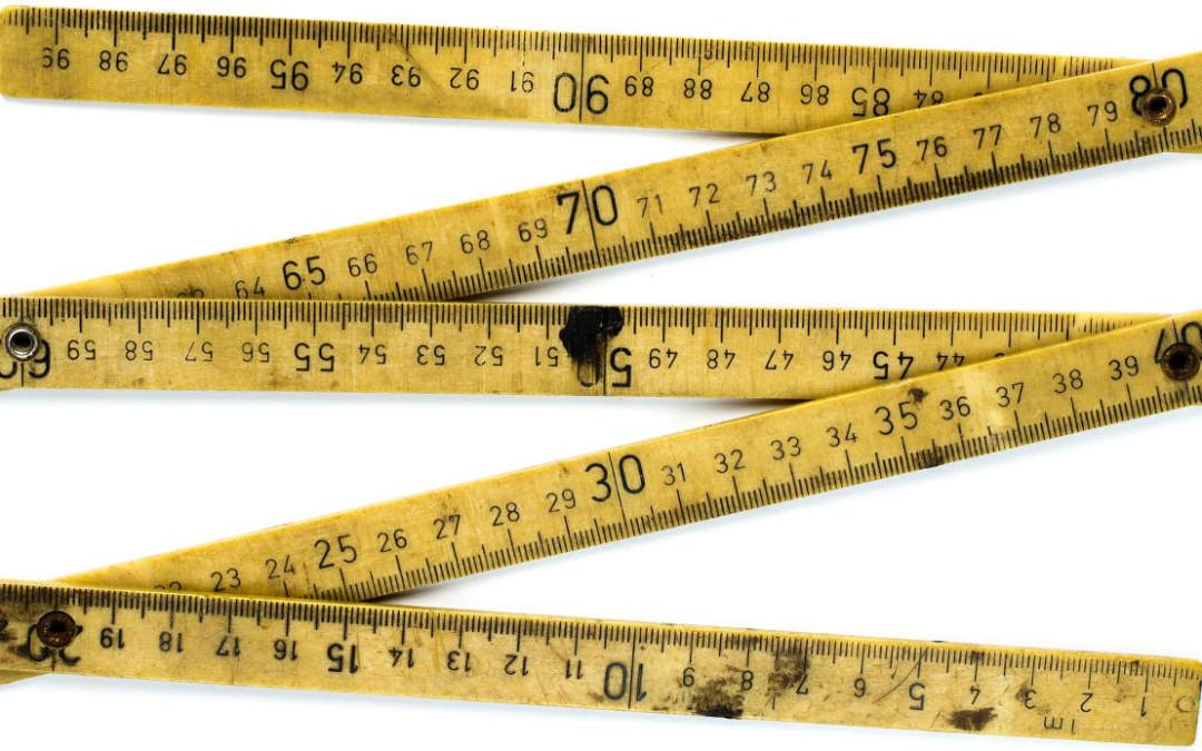 Dimensioni arredi: 60 il numero magico