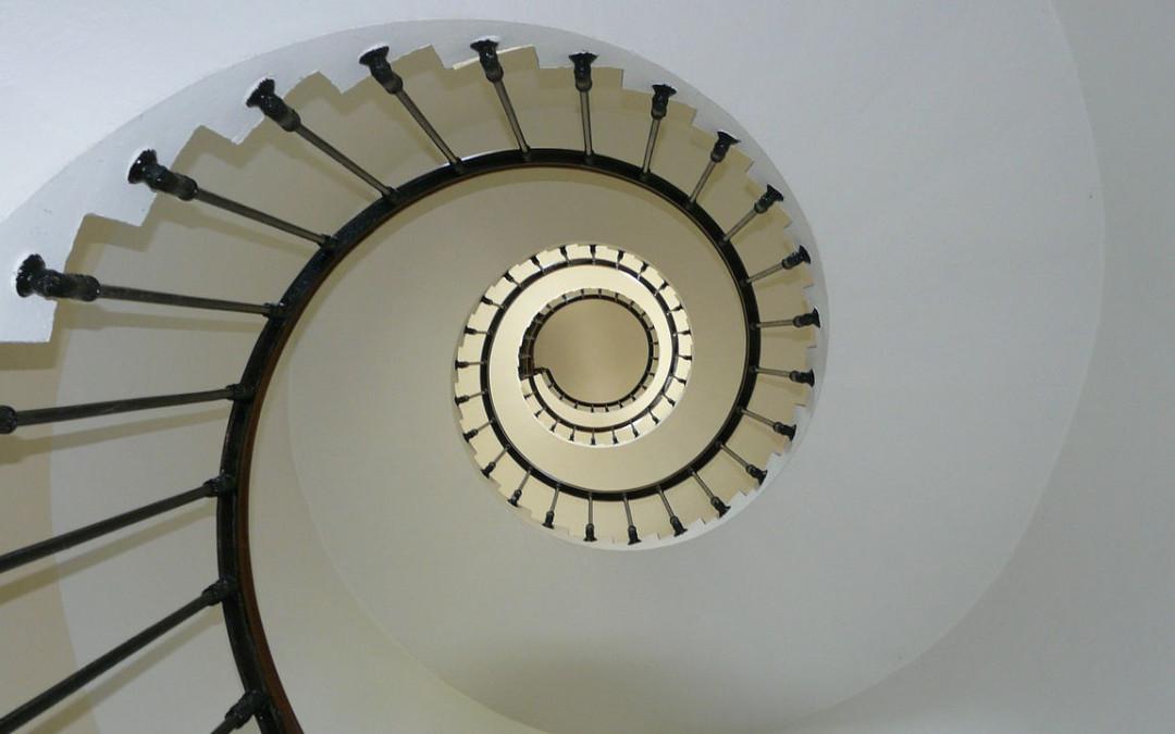 Come valorizzare le scale interne?