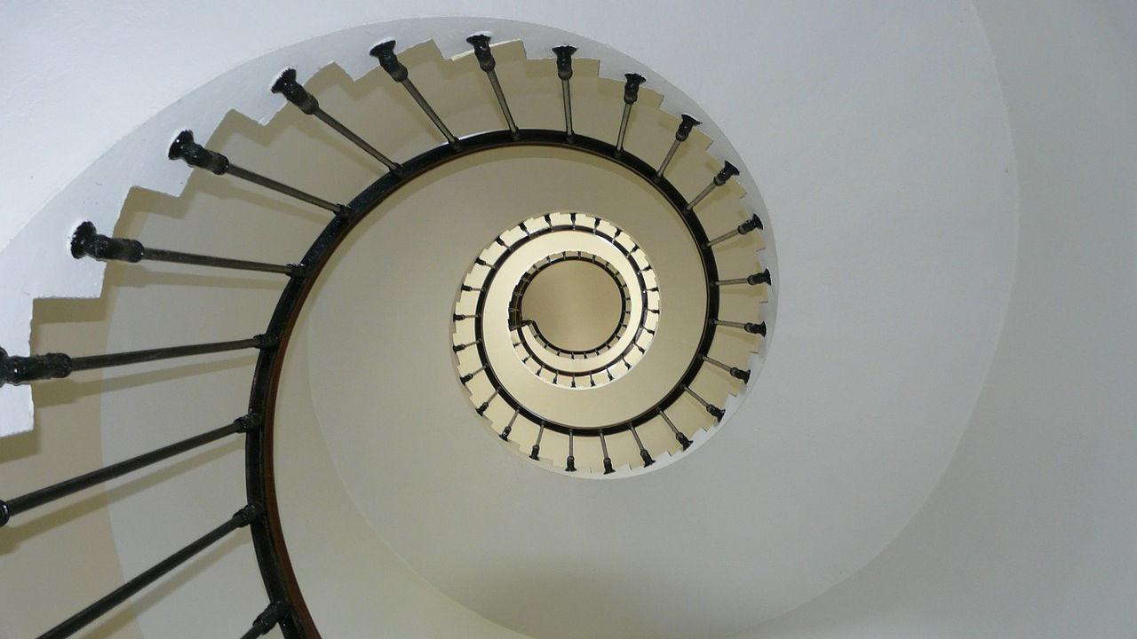 Come Pitturare Le Pareti Di Una Scala Interna come valorizzare le scale interne?-architettura a domicilio®