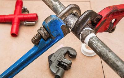 Predisposizione impianto elettrico e idraulico in casa