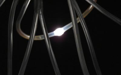 Illuminare i gradini della scala con strisce a led