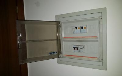 Dove posizionare il quadro elettrico in casa