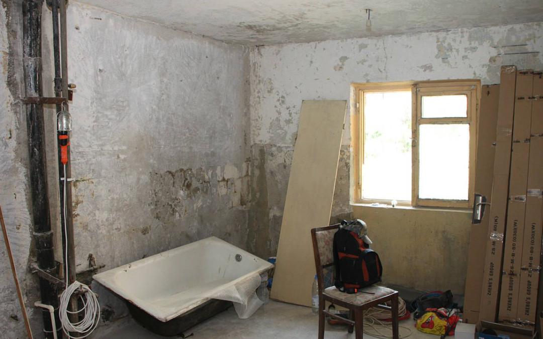 Costo ristrutturazione casa al mq