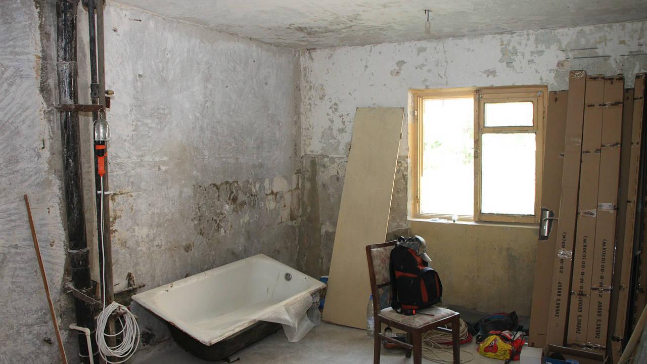 Costo ristrutturazione casa al mq architettura a domicilio - Costo ristrutturazione casa ...