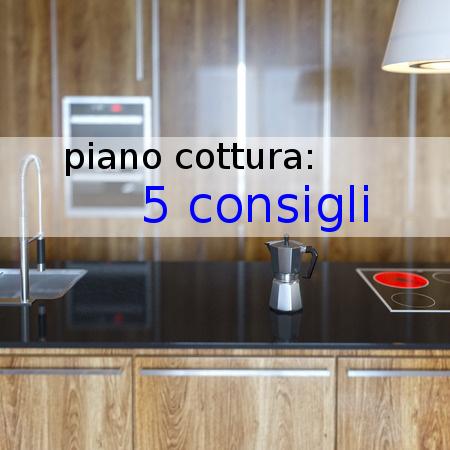 Cucina con isola il piano cottura architettura a domicilio for Cucina con isola cottura