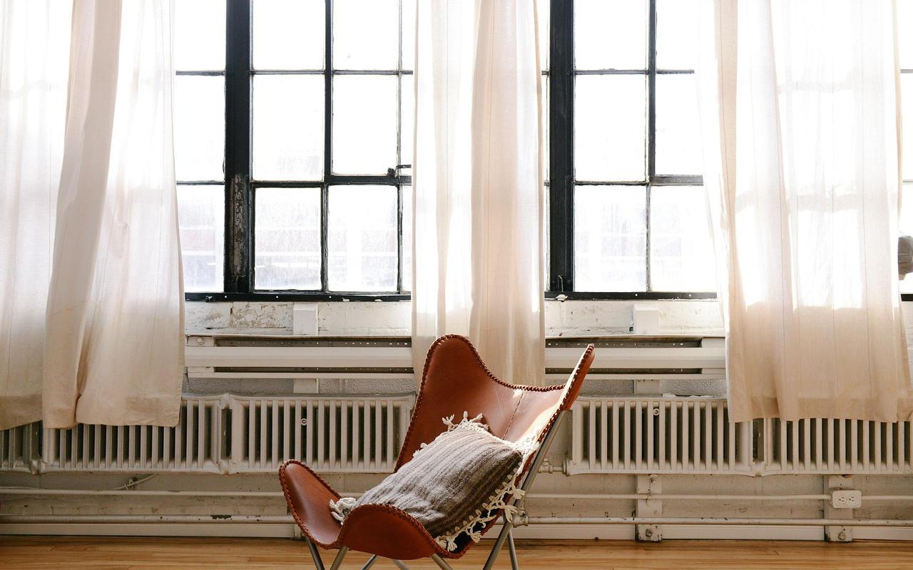 Tende Per Finestra Piccola : Consigli sulle tende per interni architettura a domicilio