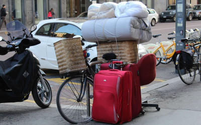 Organizzare un trasloco