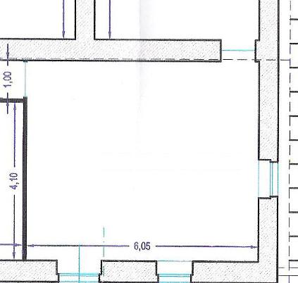 progetto 35 mq-Architettura a domicilio®
