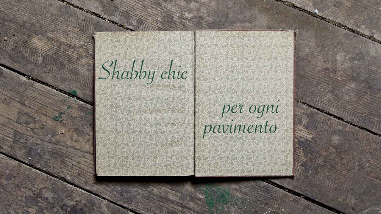 Shabby chic per ogni pavimento architettura a domicilio for Tappeti country chic