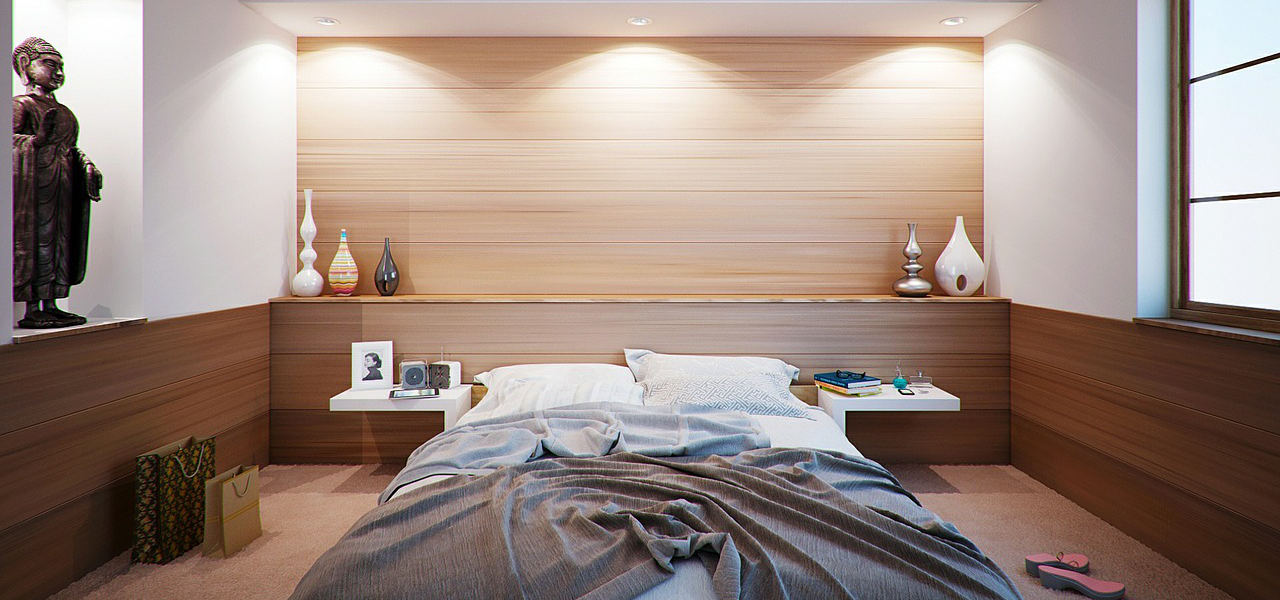 Dimensioni camera matrimoniale architettura a domicilio - Dimensioni minime camera da letto matrimoniale ...