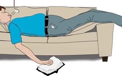 Divano letto comodo per dormire