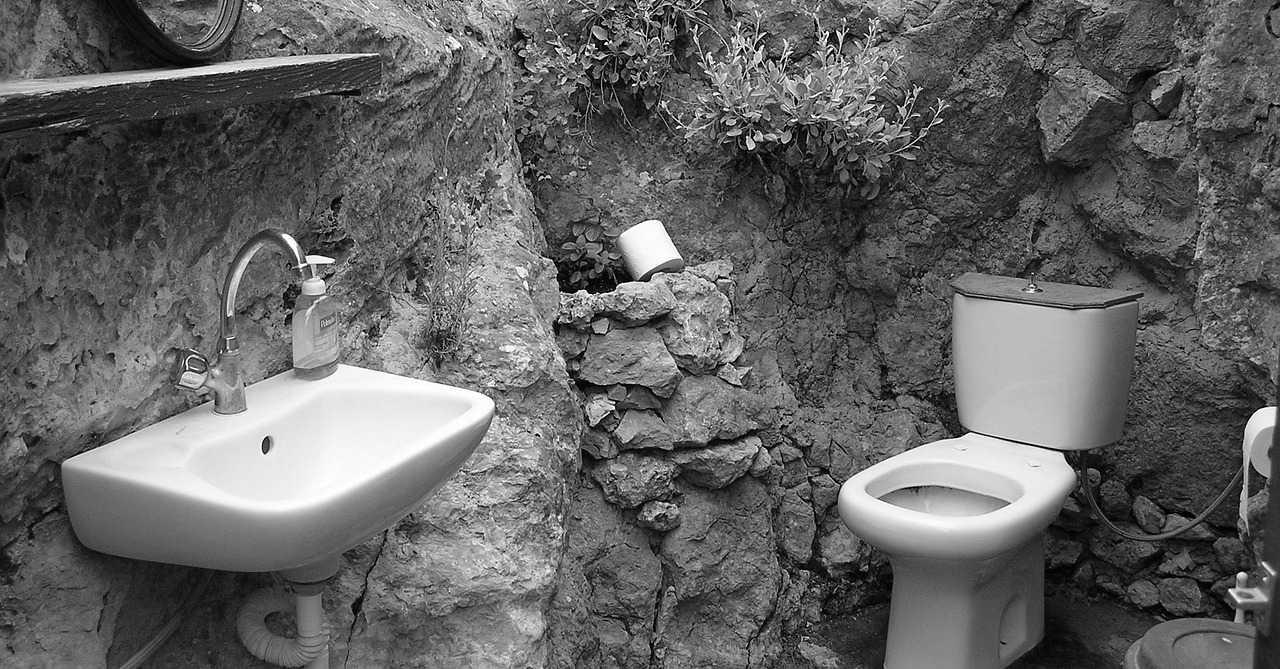 Dotazione minima bagno principale e secondario architettura a domicilio - Metratura minima bagno ...