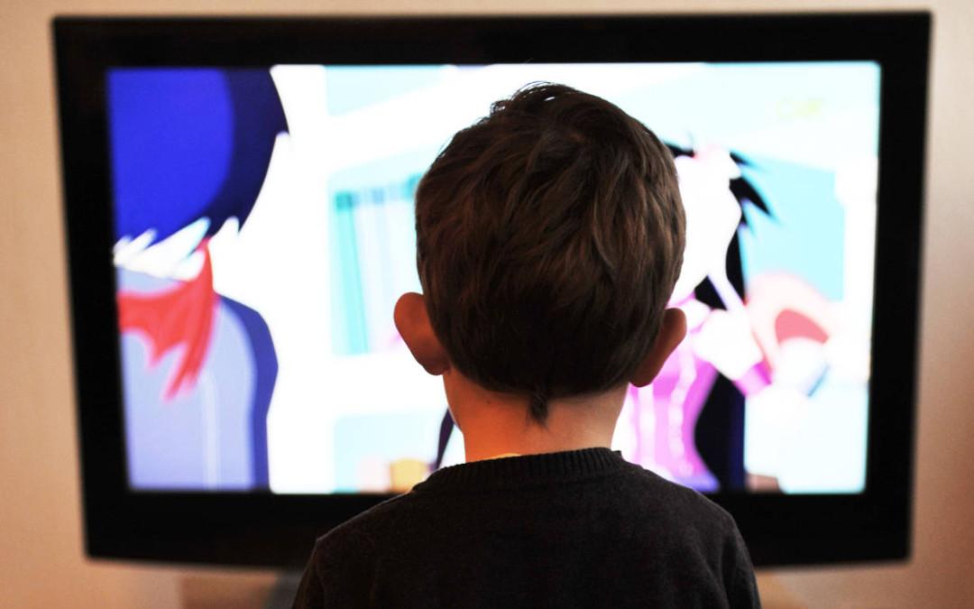 Distanza TV divano ottimale