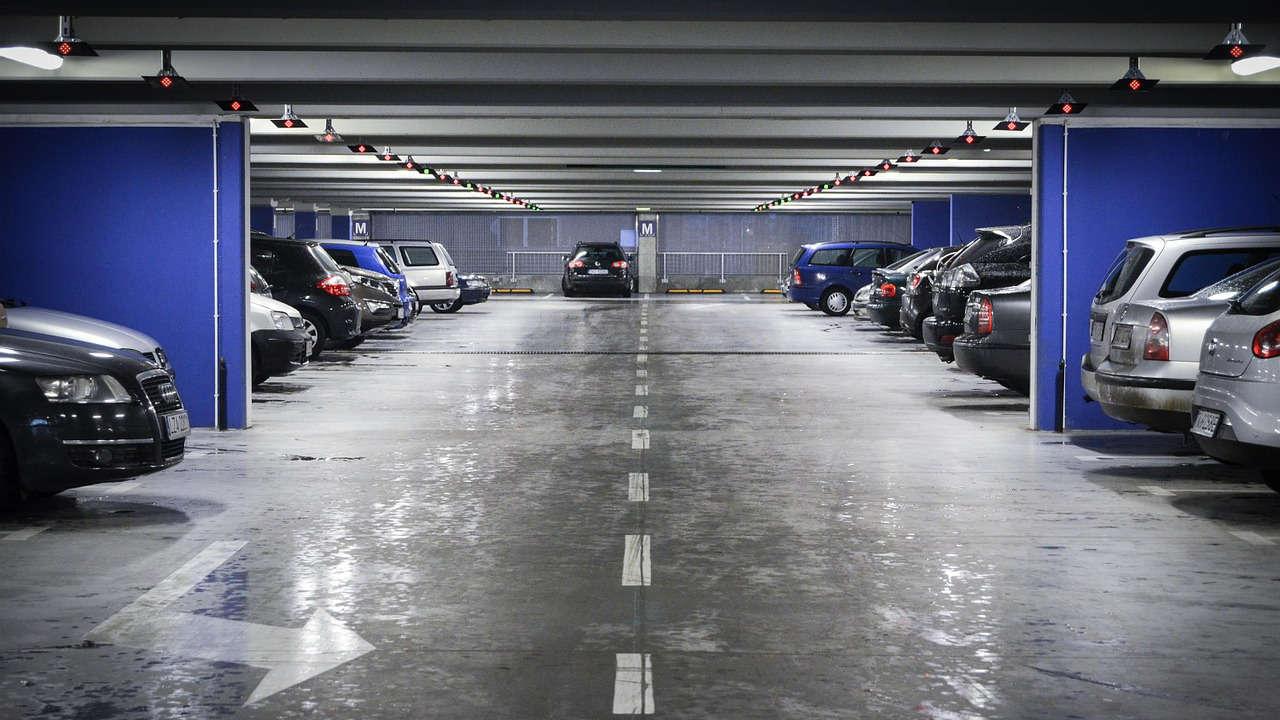 dove parcheggiare verona