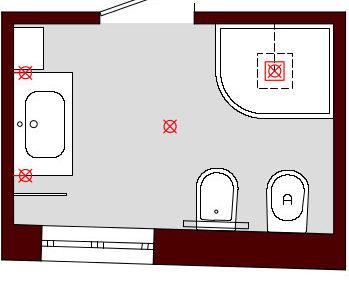 progetto 5 mq
