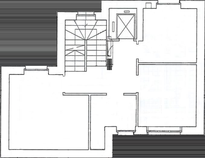 Progetto 55 mq architettura a domicilio - Progetto casa 75 mq ...