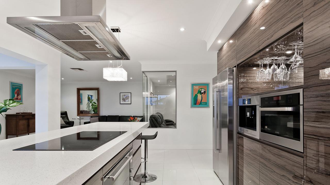 Preferenza Zona giorno open space: pro e contro-Architettura a domicilio® DN28