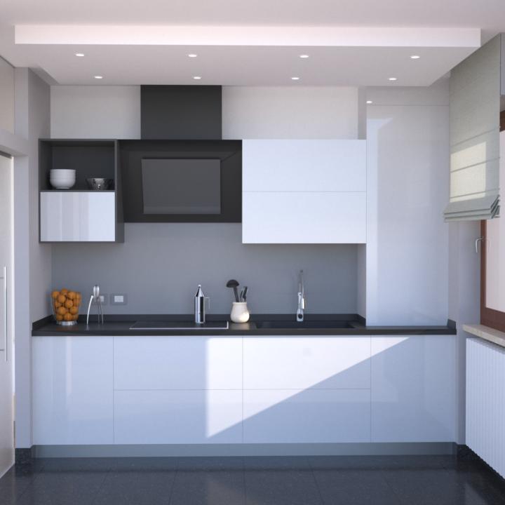 Progetto online 40 mq architettura a domicilio for Progetti architettura on line
