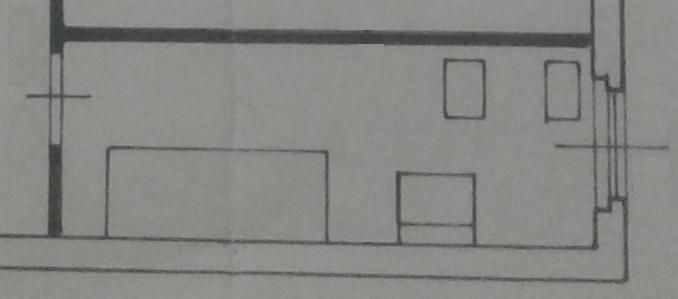 planimetria ricevuta