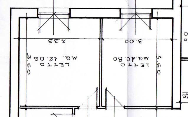 Camera Matrimoniale 12 Mq.Progetto 25 Mq Cabina Armadio A C Su 3 Lati Architettura A Domicilio