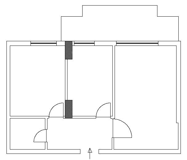 Progetto 50 Mq Architettura A Domicilio