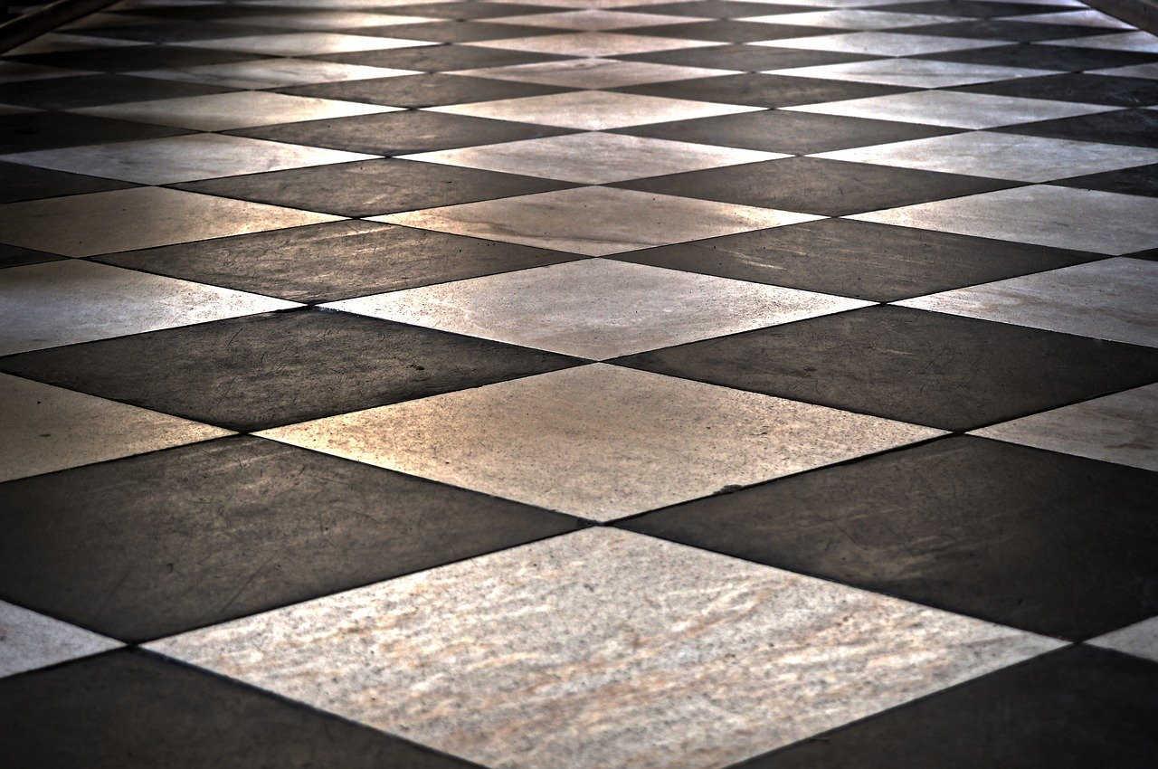 Posa Piastrelle 30X60 A Correre pavimenti: posa dritta o posa diagonale?-architettura a